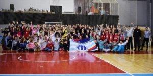 Svetosavski turnir u mini rukometu