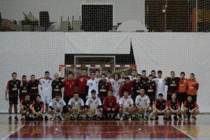 Read more about the article Svetosavski turnir otvorile ekipe Radničkog i Vardara