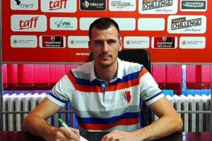 Read more about the article Levoruki Stanojević pojačao Radnički