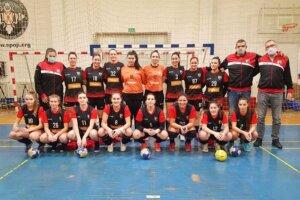 Kragujevčanke u finalu Kupa Srbije-grupa Zapad
