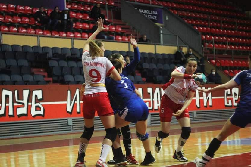 Read more about the article Radnički započinje borbu za titulu