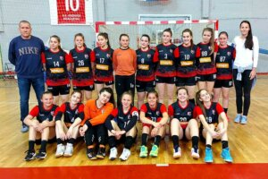 Read more about the article Kadetkinje Radničkog na državnom prvenstvu
