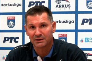 Read more about the article Teodorović preuzeo kormilo rukometaša Radničkog