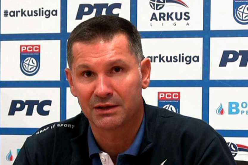 You are currently viewing Teodorović preuzeo kormilo rukometaša Radničkog