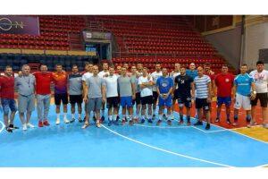 Read more about the article Rukometaši Radničkog sa optimizmom ulaze u novu sezonu