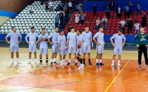 Read more about the article Kragujevčani pretrpeli poraz na Banjici