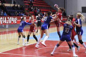 Read more about the article Radnički podelio plen sa šampionom
