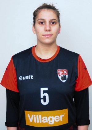 Ajlin Bjelak - pivot