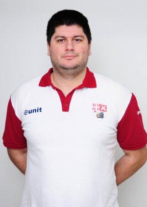 Igor Milošević -fizioterapeut