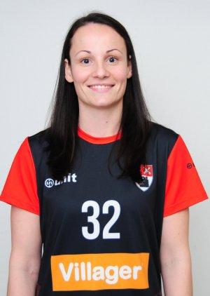 Jasmina Kolak -levi bek