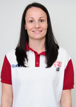Jasmina Kolak -rukovodilac ekipe