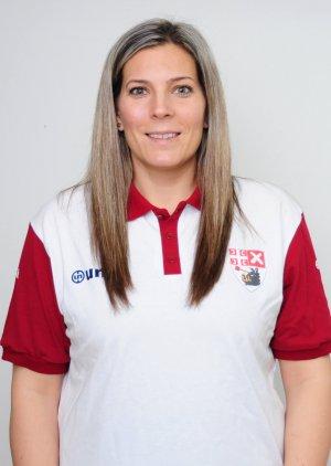 Marija Lojpur Gajović -koordinator ženskih selekcija