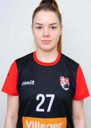 Marija Todorović - pivot