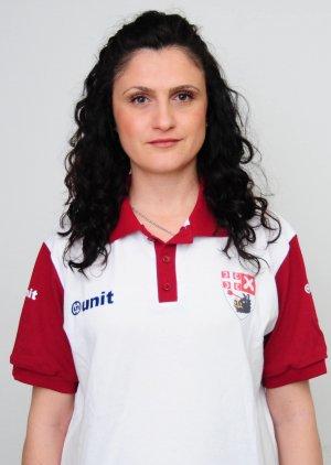 Marijana Ilić-generalni sekretar