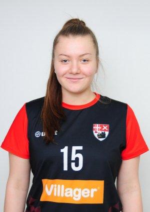 Natalija Mikić -levi bek