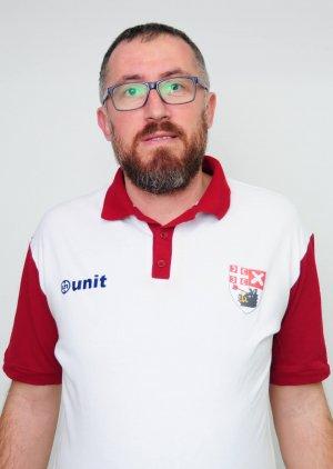 Vladimir Mladenović -pomoćni trener